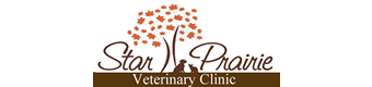 Star Prair Veterinary Clinic Logo