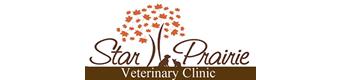 Star Prair Veterinary Clinic Logo
