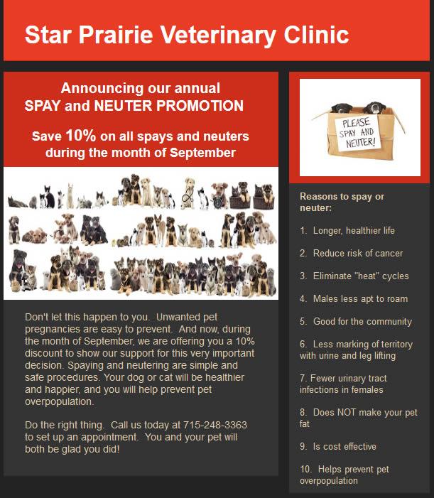 star_prairie_vet_sept_newsletter